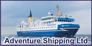 Adventure Shipping Ltd.